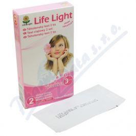 CORE TECHNOLOGY Těhotenský test Life Light 2ks