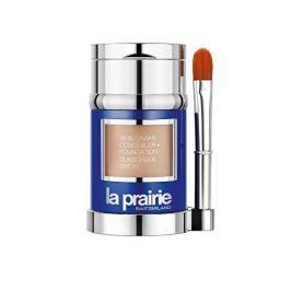 La Prairie Luxusní tekutý make-up s korektorem SPF 15 (Skin Caviar Concealer Foundation) 30 ml Porce