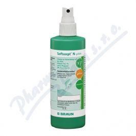 BBRAUN Softasept N barvený spray CZ/SK 250ml