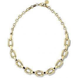 Tommy Hilfiger Masivní zlatý náhrdelník TH2700834