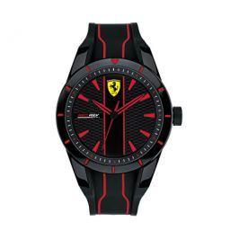 Scuderia Ferrari Red rev 0830481