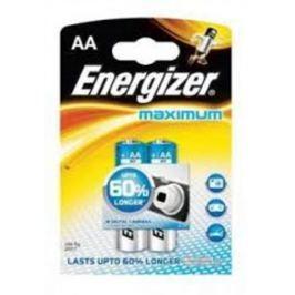 Energizer Baterie  637458 Maximum AA/2 635300