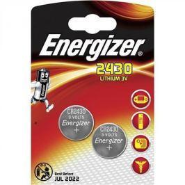 Energizer Klasické i aku (AAA;  CR2430x2