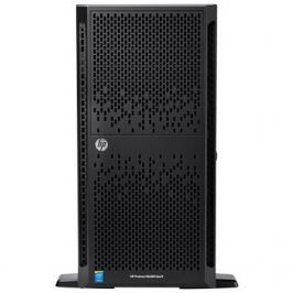 HP ML350 G9/E5-2609v3/8GB/8xLFF SATA/4xGL/R0,1,5/1x500W