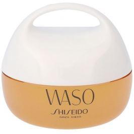 Shiseido Denní krém pro 24 hodinovou hydrataci pleti Waso (Clear Mega-Hydrating Cream) 50 ml