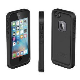 LifeProof Fre odolné pouzdro pro iPhone 5/5s/SE, černé