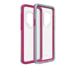 LifeProof SLAM odolné pouzdro pro Samsung S9, zeleno-fialové