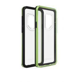 LifeProof SLAM odolné pouzdro pro Samsung S9+, černo-zelené