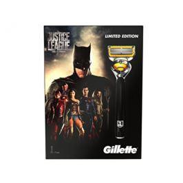 Gillette Dárková sada Justice League Batman