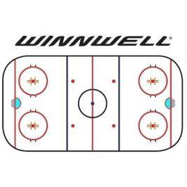 WinnWell Trenérská tabule  110x80 cm