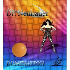 Butterfly Potah Dr. Neubauer - Domination, černá, 1,5 mm