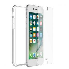 LifeProof Otterbox průhledné ochranné pouzdro + sklo na displej pro iPhone 7
