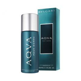Bvlgari Aqva Pour Homme - osvěžující tělový sprej, 150 ml