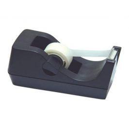 DONAU Odvíječ na lepicí pásku, černý,