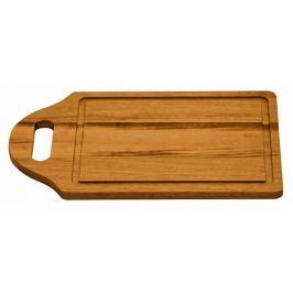 TRAMONTINA Prkénko  exotické dřevo 33 x 20 cm