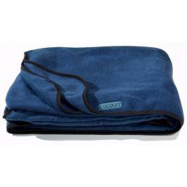 Cocoon Fleecová deka  Fleece Blanket, Blue pacific