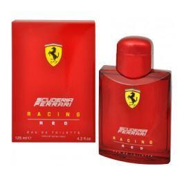 Ferrari Scuderia Racing Red - EDT, 125 ml