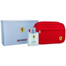 Ferrari Scuderia  Light Essence EDT 125 ml + kosmetická taška M