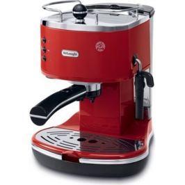 DeLonghi Espresso  ECO 311.R Icona červené