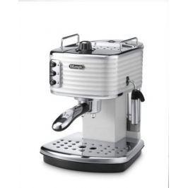DE LONGHI Espresso  ECZ 351 W