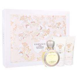 Versace - Eros Pour Femme 50ml Toaletní voda  W