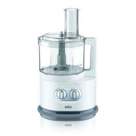 BRAUN DE LONGHI Kuchyňský robot BRAUN FP 5150 WH