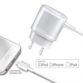 CELLY TCIP5 travel char. Apple Lightning