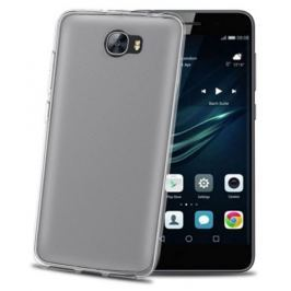 Celly Kryt na mobil  Gelskin pro Huawei Y6 II Compact - průhledný