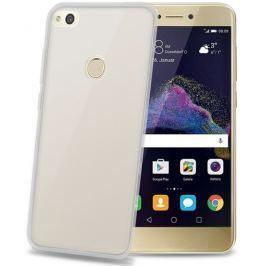 Celly Kryt na mobil  Gelskin pro Huawei P8/P9 Lite - průhledný