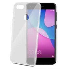 Celly Kryt na mobil  Gelskin pro Huawei P9 Lite Mini - průhledné