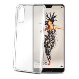 Celly Kryt na mobil  Gelskin pro Huawei P20 - průhledný