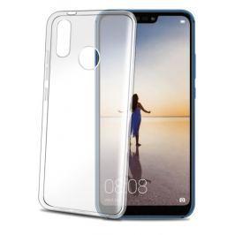Celly Kryt na mobil  Gelskin pro Huawei P20 Lite - průhledný