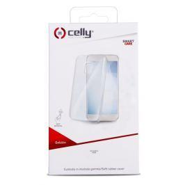 Celly Kryt na mobil  Gelskin pro Honor View 10 / 9 Pro - průhledný
