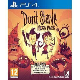 COMGAD PS4 - Don't Starve Mega Pack