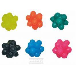 ATOM hračka gumová 4cm-8214C, 4ks