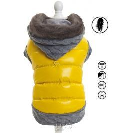 Doublemix obleček žlutý 45cm – 4856C