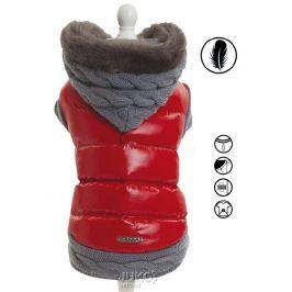 Doublemix obleček červený 35cm – 4861C