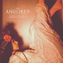 CD Anchoress : Confessions Of A Romance Novelist