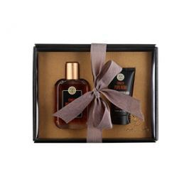 Erbario Toscano Luxusní dárkový set pro muže Černý pepř
