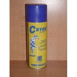 Mueller Cryos spray -ledový sprej 400ml