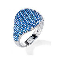 Morellato Elegantní stříbrný prsten Tesori SAIW12, 52 mm