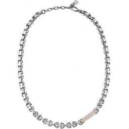 Morellato Pánský ocelový náhrdelník Rocce SALS01