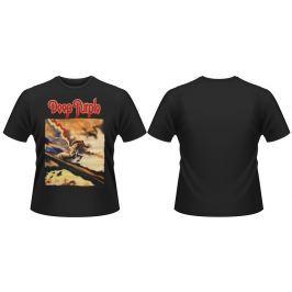 Deep Purple - Storm Bringer, pánské tričko Velikost S
