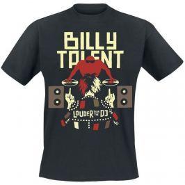 Billy Talent - Crutch, pánské tričko L