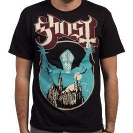 Ghost - Opus Eponymous, pánské tričko XL