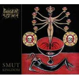 CD Pungent Stench : Smut Kingdom