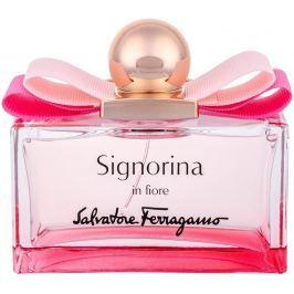 Salvatore Ferragamo Signorina in Fiore EDT 100 ml W