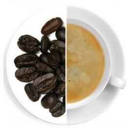 Oxalis Zrnková aromatizvaná káva  BIO Irish cream 1kg, 1 kg