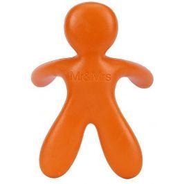 Mr&Mrs Fragrance Osvěžovač Mr&Mrs Fragrance CESARE Energy oranžový