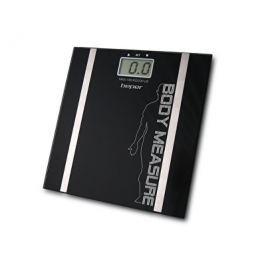 Beper Digitální osobní váha s měřením tuku a vody 40808A